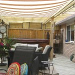 Deck Can be Backyard Oasis