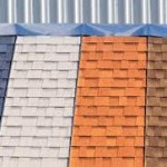 Roof Shingles by Barrie Home Inspector