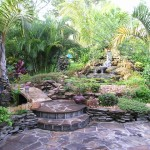 creative landscaping -  Professional Barrie Home Inspections