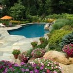 landscaping benefits - Barrie home inspector