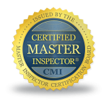 Certified Master Inspector - Barrie
