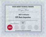 certificate Innisfil