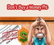 Dont buy money pit