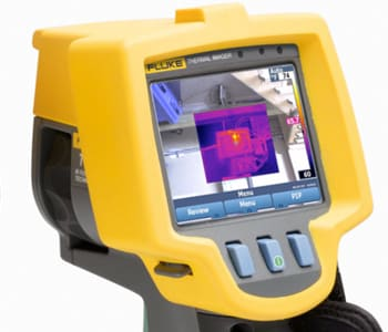 Barrie Home Inspections provides Free Thermal Imaging