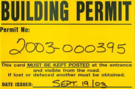 Building Permit and Your Home Inspection