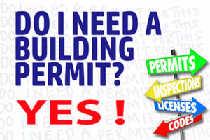 Do I Need a Building Permit