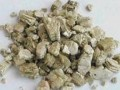 Size of Collection Sample or Vermiculite