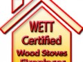 WETT certified inspections for Barrie, Orillia and Alliston