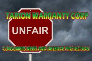 Tarion-Warranty-is-Unfair