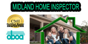 Midland Home Inspections Logo