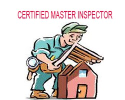 certified master inspector for Midland