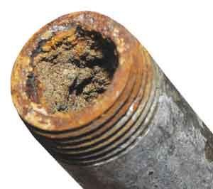 galvanized-pipe