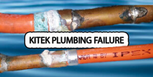 IPEX Corrosion Problems