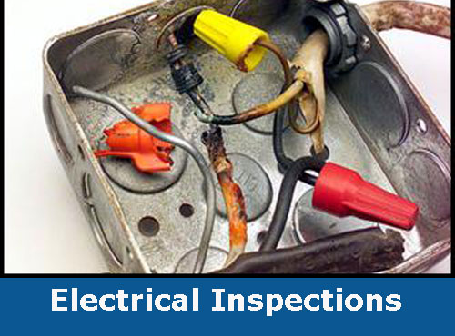 Electrical Inspections - Barrie Home Inspections