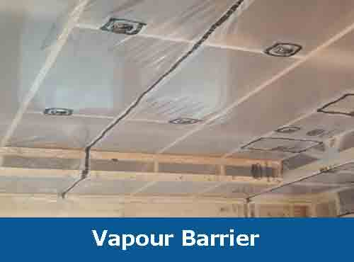Vapour Barrier - Protect Your Attic